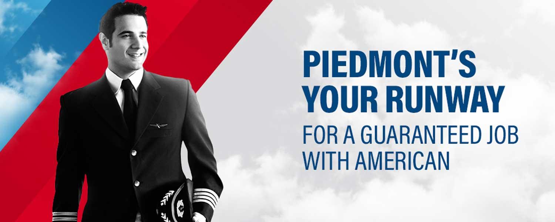 Airline Cadet Program