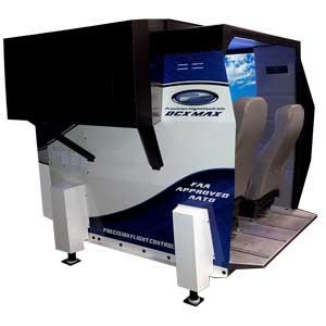 Flight Simulator - Legacy Aviation