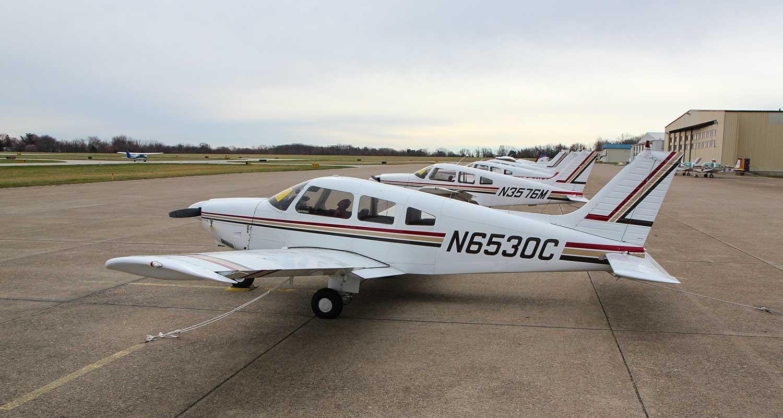 Aircraft Rental - Legacy Aviation